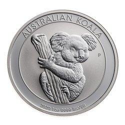 AUSTRALIJSKI KOALA 1 oz