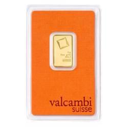Sztaba złota LBMA  5 g 24H