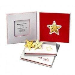 Sztaba złota VALCAMBI 5 x 1 g Gold CombiBar Star (booklet)